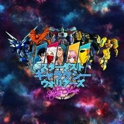 Stardust Galaxy Warriors: Stellar Climax (JP)
