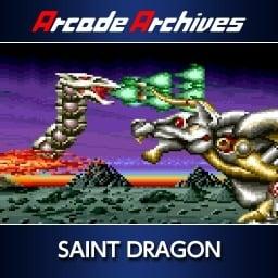 Arcade Archives: Saint Dragon