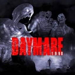 Daymare: 1998 (JP)