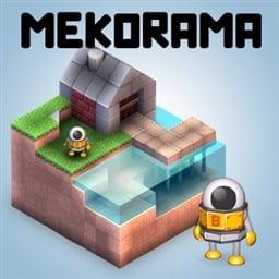 Mekorama (Vita)