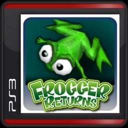 Frogger Returns (JP)