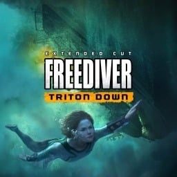 FREEDIVER: Triton Down
