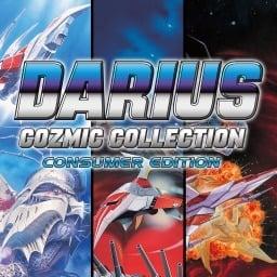 Darius Cozmic Collection Console (JP)