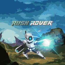Rush Rover (EU) (Vita)