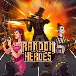 Random Heroes: Gold Edition (EU) (Vita)