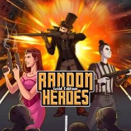Random Heroes: Gold Edition (Asia)