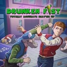 Drunken Fist