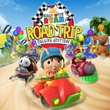 Race With Ryan Road Trip Deluxe Edition