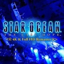 STAR OCEAN 4™ - THE LAST HOPE -™ 4K & Full HD Remaster