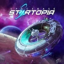 Spacebase Startopia - PS4 & PS5