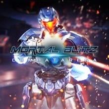 Mortal Blitz : Combat Arena