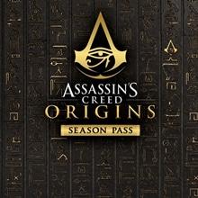 Assassin's Creed® Origins Season Pass