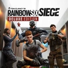 Rainbow Six Siege  - Deluxe Edition