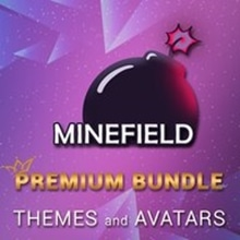 Minefield Avatar And Theme Bundle