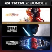 EA STAR WARS™ TRIPLE BUNDLE