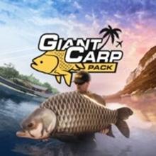 Fishing Sim World®: Pro Tour - Giant Carp Pack