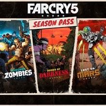 Far Cry®5 - Season Pass