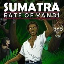 Sumatra: Fate of Yandi PS4 & PS5