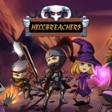 Hellbreachers PS4 & PS5