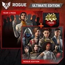 Rogue Company: Ultimate Edition