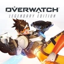Overwatch: Legendary Edition