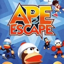 Ape Escape™ 2