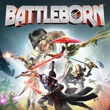 Battleborn - Full Game