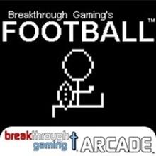 Football - Breakthrough Gaming Arcade