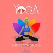 YOGA MASTER - Meditation Studio Bundle