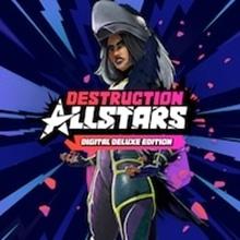 Destruction AllStars Digital Deluxe Edition