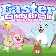 Easter Candy Break Head to Head
