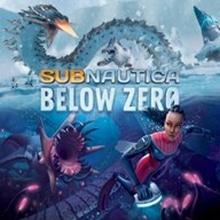 Subnautica: Below Zero PS4 & PS5