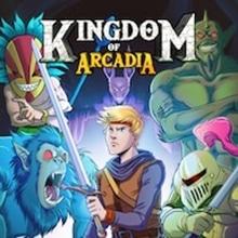 Kingdom of Arcadia PS4 & PS5