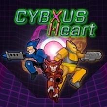 Cybxus Heart (영어)