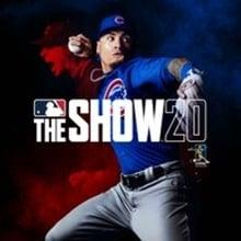 MLB® The Show™ 20 (영어)