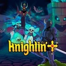 Knightin'+ (영어판/일어판)