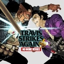 Travis Strikes Again: No More Heroes Complete Edition (한국어판)