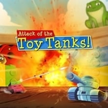 Attack of the Toy Tanks (한국어판)