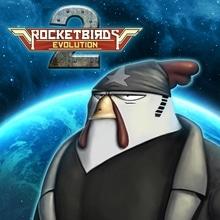 Rocketbirds 2: Evolution (한국어판)