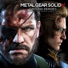 METAL GEAR SOLID V: GROUND ZEROES (한국어판)