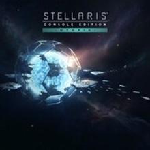 Stellaris: Console Edition - Utopia (English Ver.)