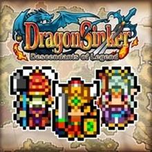 Dragon Sinker (English Ver.)