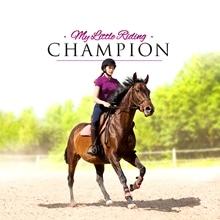 My Little Riding Champion (English)