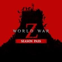 World War Z - Season Pass (English/Chinese/Korean Ver.)