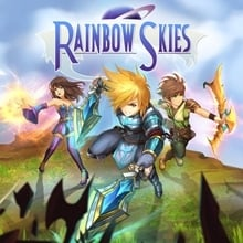 Rainbow Skies (English Ver.)