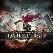 Darksiders III Blades & Whip Edition (Game)