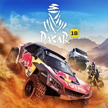 Dakar 18 (English)
