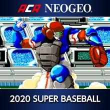 ACA NEOGEO 2020 SUPER BASEBALL (English/Japanese Ver.)