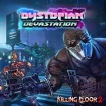 Killing Floor 2 (Simplified Chinese, English, Korean, Japanese, Traditional Chinese)