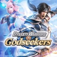 DYNASTY WARRIORS: Godseekers (English Ver.)